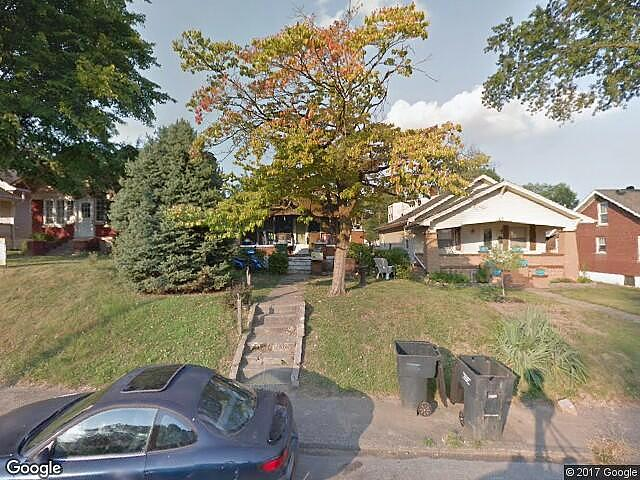 Lease to Own Home on Woodrow New Albany, IN