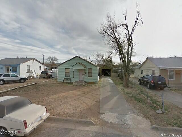 Lease to Own Home on Woodland Amarillo, TX