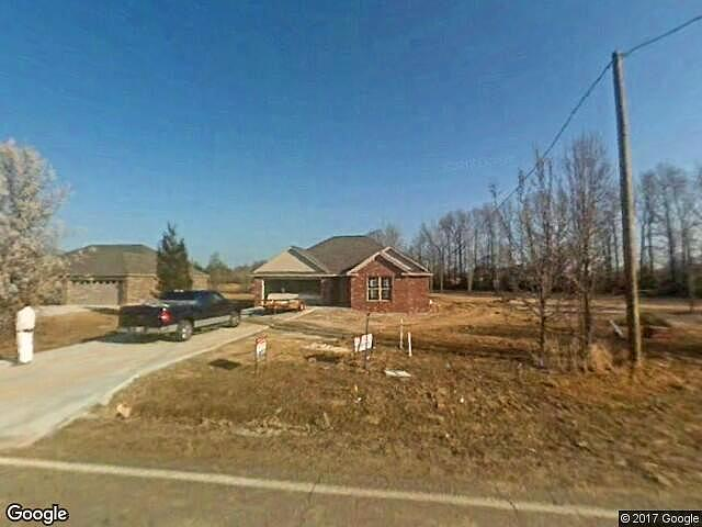 Lease to Own Home on Walker Higginson, AR