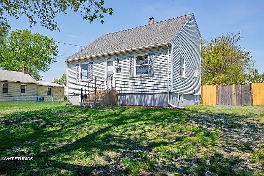 Lease to Own Home on Sharon Cranston, RI