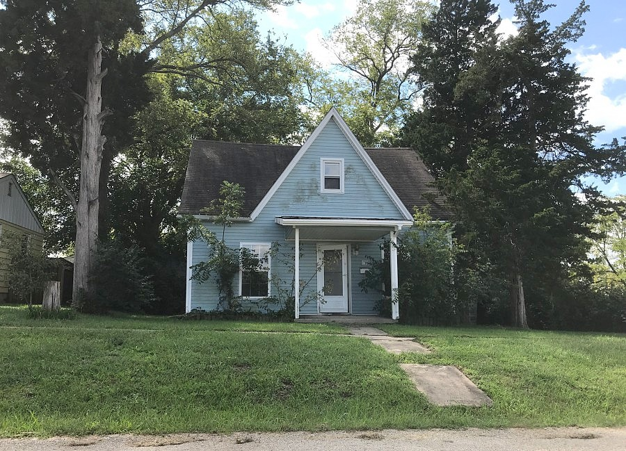 Lease to Own Home on Bridge Knob Noster, MO