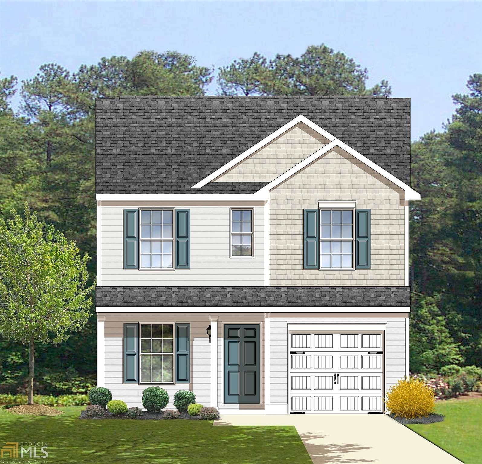 Lease to Own Home on Mary Griffin, GA