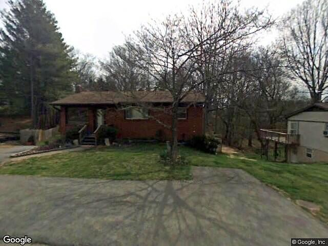 Lease to Own Home on Friendly Asheville, NC