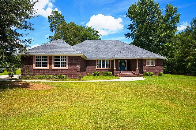 Lease to Own Home on Green View Sumter, SC