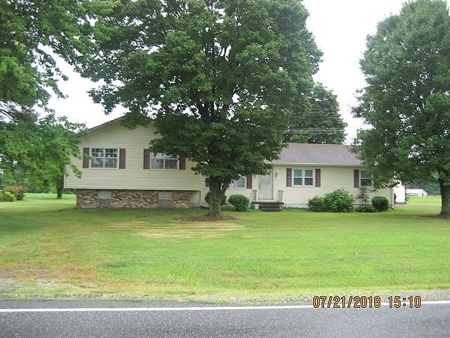 Lease to Own Home on Oldhams Rd Hague, VA