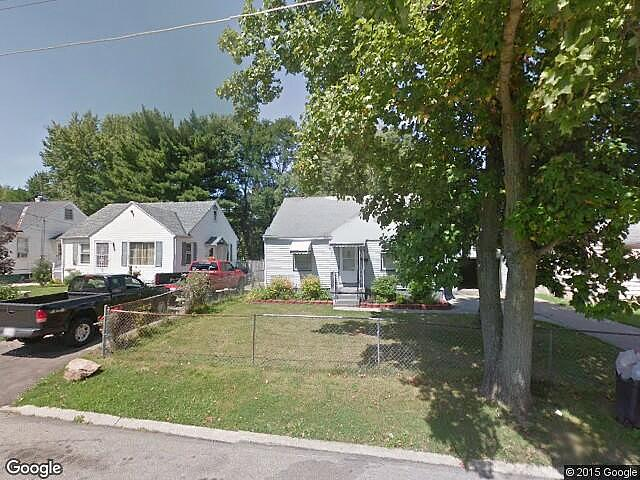 Lease to Own Home on Greenlawn Mansfield, OH