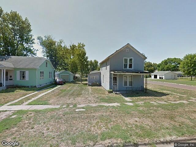 Lease to Own Home on Avenue K Fort Madison, IA