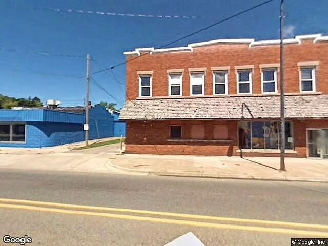Lease to Own Home on N Main St Scottville, MI