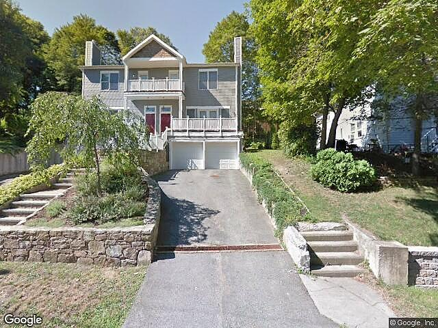Lease to Own Home on Ripley Newton, MA