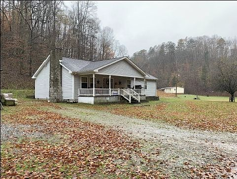 Lease to Own Home on Vine Drive Elkview, WV