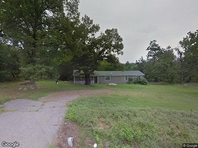 Lease to Own Home on Old 88 Rudy, AR
