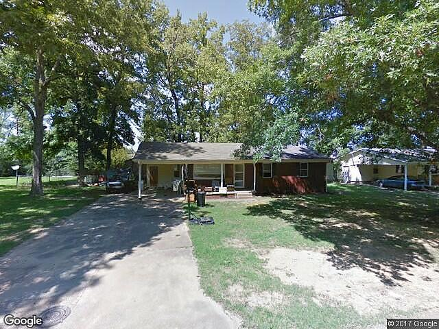 Lease to Own Home on Chrisp Searcy, AR