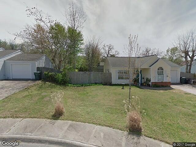 Lease to Own Home on Mimosa Fayetteville, AR