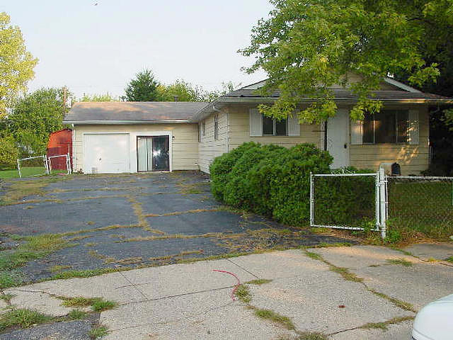 Lease to Own Home on Ellis Indianapolis, IN