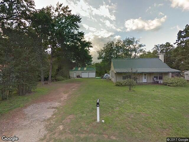 Lease to Own Home on Oak Fairfield, TX