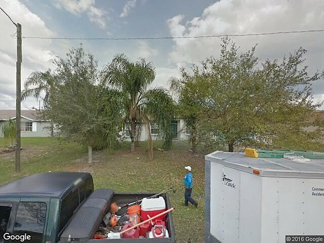 Lease to Own Home on Kober Port St Lucie, FL