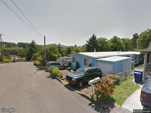 Lease to Own Home on 29Th Lincoln City, OR