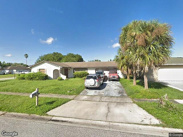 Lease to Own Home on Paul Revere Orlando, FL