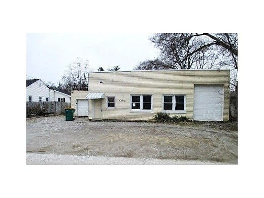 Lease to Own Home on Taft Merrillville, IN