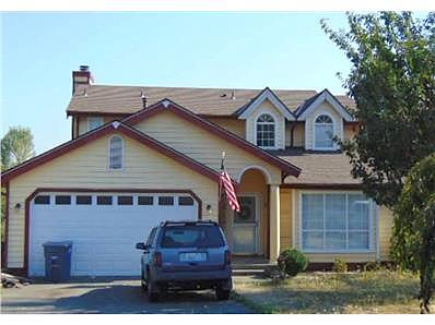 Lease to Own Home on 109Th Buckley, WA