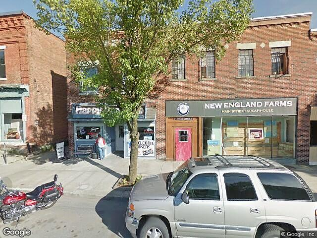Lease to Own Home on Main St Granville, NY