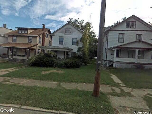 Lease to Own Home on Helen Mansfield, OH