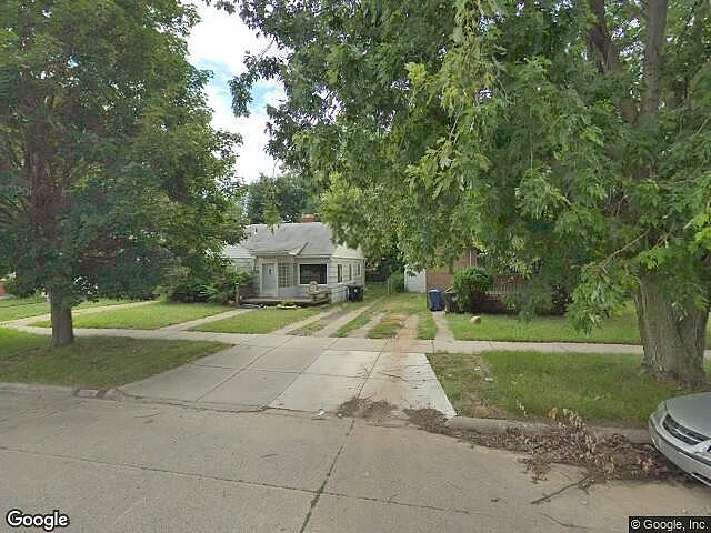 Lease to Own Home on Five Points Redford, MI