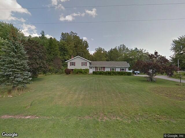 Lease to Own Home on Fancher Albion, NY
