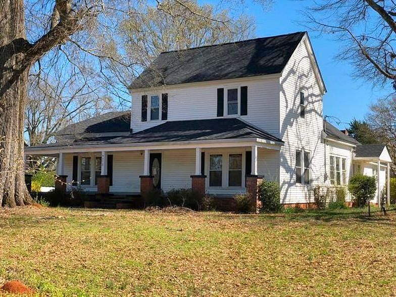 Lease to Own Home on Upper Mill Rd Mc Cormick, SC