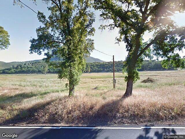 Lease to Own Home on Highway 175 Kelseyville, CA