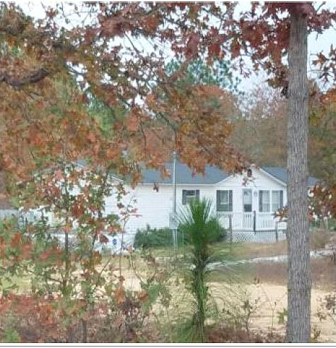Lease to Own Home on George Brown Pelion, SC