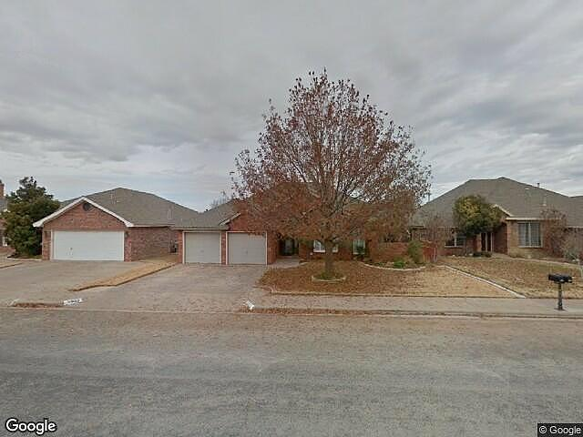 Lease to Own Home on 92Nd St Lubbock, TX
