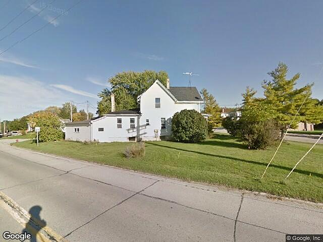 Lease to Own Home on Mill Sheboygan Falls, WI