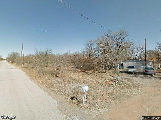 Lease to Own Home on Lower Tonk Valley Graham, TX