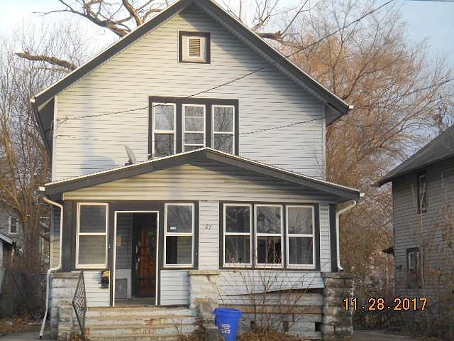 Lease to Own Home on Central Rockford, IL