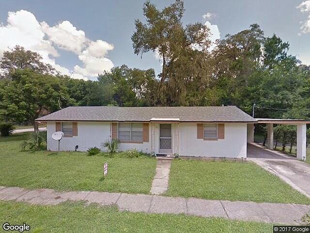 Lease to Own Home on Stewart Deland, FL