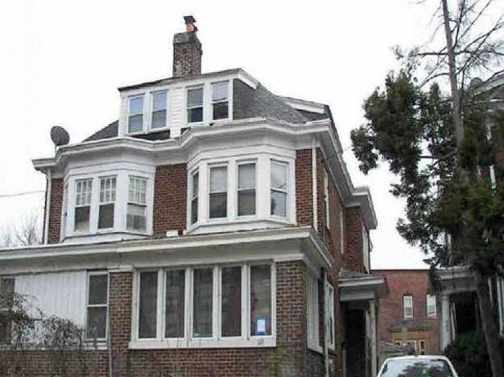 Lease to Own Home on State Trenton, NJ