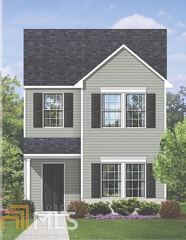 Lease to Own Home on Piering Dr Lithonia, GA