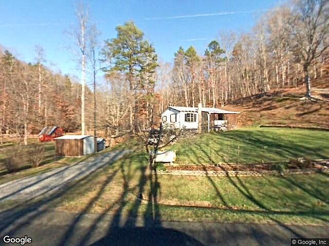 Lease to Own Home on County Road 82 Athens, TN