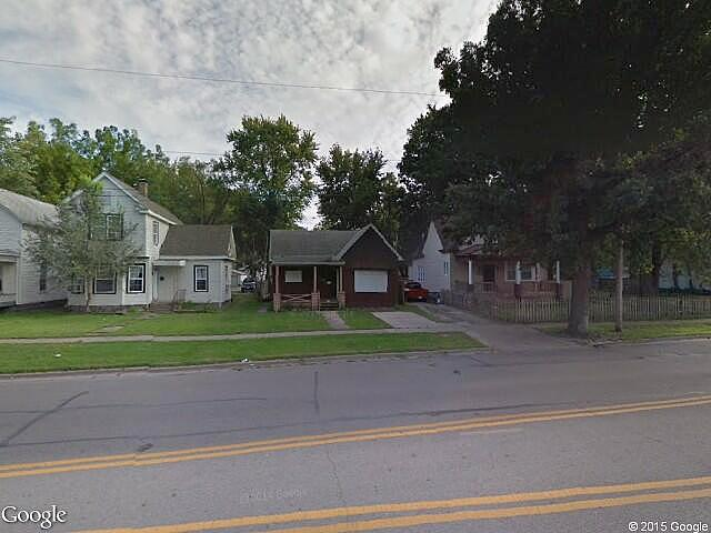Lease to Own Home on North Grand Springfield, IL