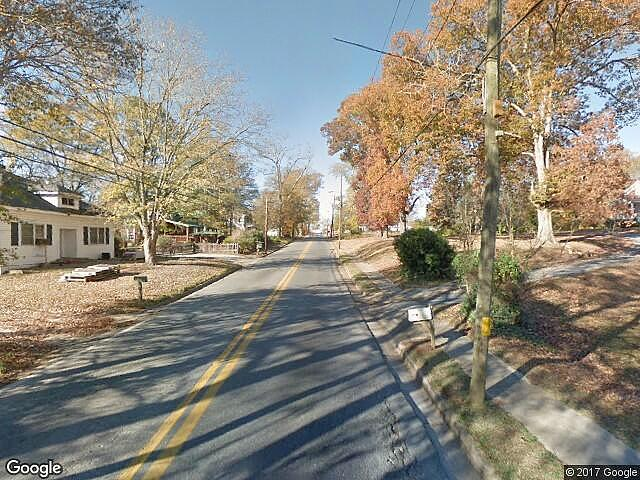 Lease to Own Home on Highway 77 Ashland, AL