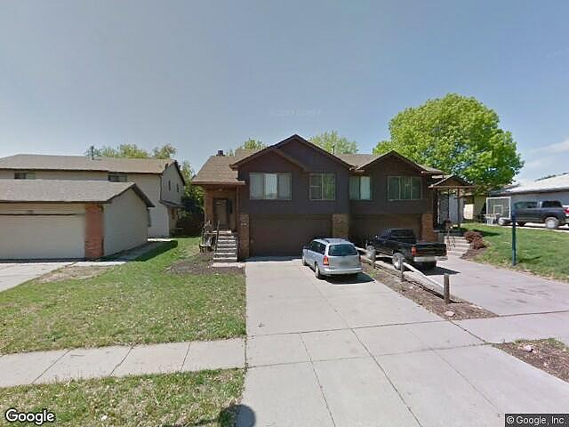 Lease to Own Home on 38Th Lincoln, NE