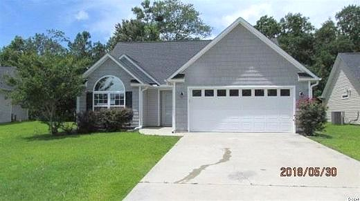Lease to Own Home on Hidden Myrtle Beach, SC