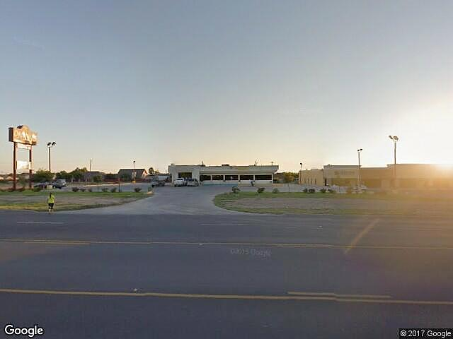 Lease to Own Home on N Veterans Blvd Eagle Pass, TX