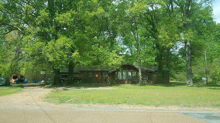 Lease to Own Home on Hwy 51 S Durant, MS