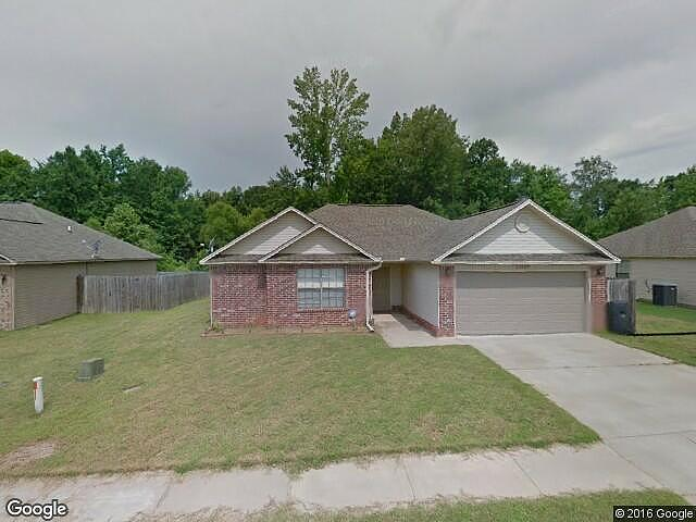 Lease to Own Home on Magnolia Glen Alexander, AR