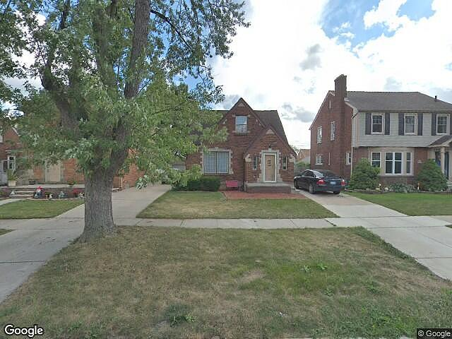 Lease to Own Home on Emmons Lincoln Park, MI