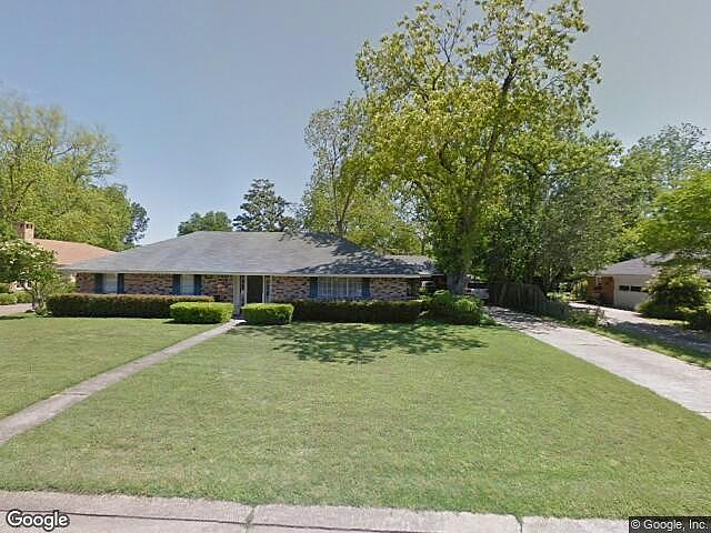Lease to Own Home on River Oaks Monroe, LA