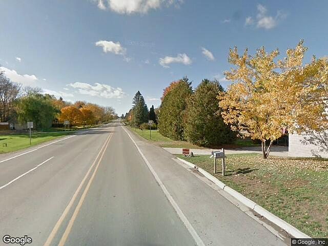 Lease to Own Home on Peck Croswell, MI