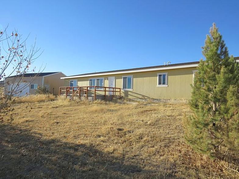 Lease to Own Home on Us Highway 26 Riverton, WY